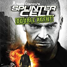 Tom Clancy's Splinter Cell Double Agent [Download]