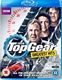 Top Gear - Greatest Hits [Blu-ray] [Import anglais]