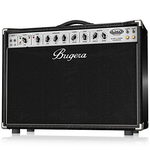 120w Guitar Tube Amplifier - 7