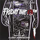 Friday The 13th by Harry Manfredini (2012-09-18)