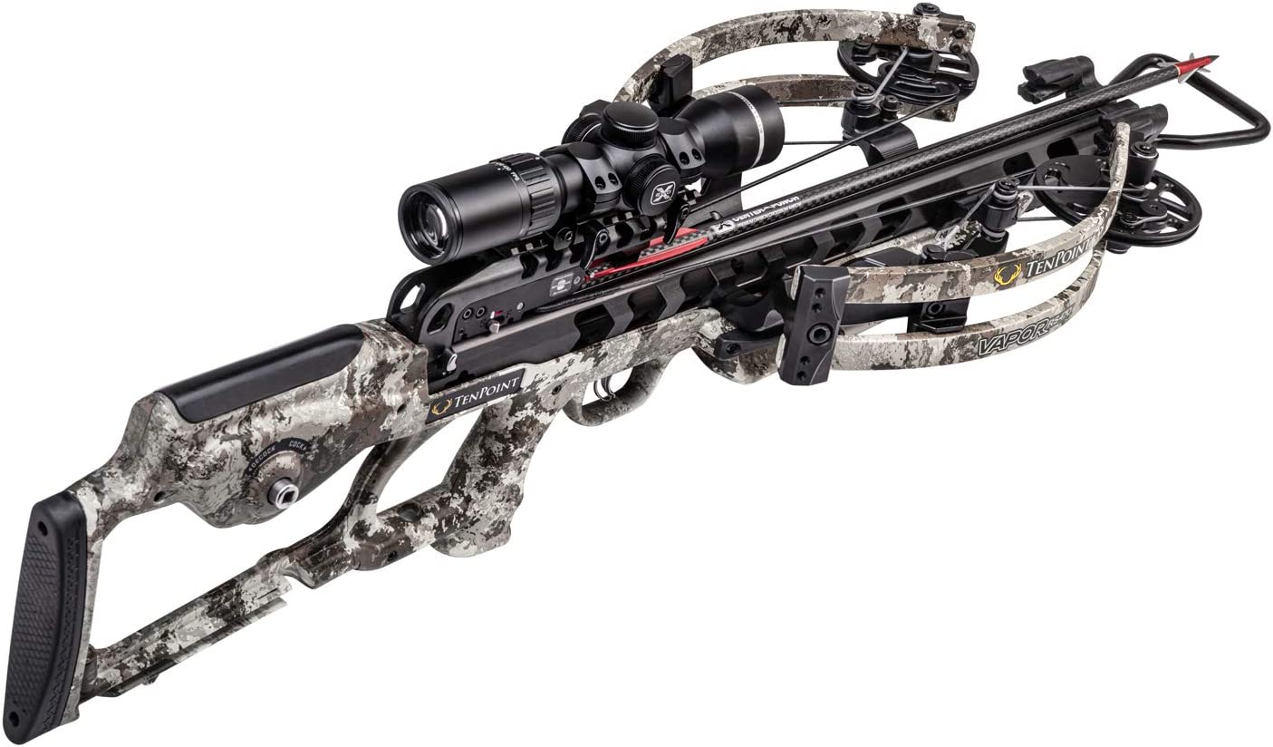 TenPoint Vapor RS470 Elite Crossbow Package CB20004-6399