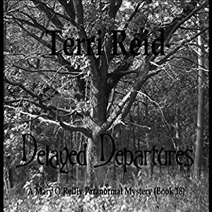 Delayed Departures Audiobook