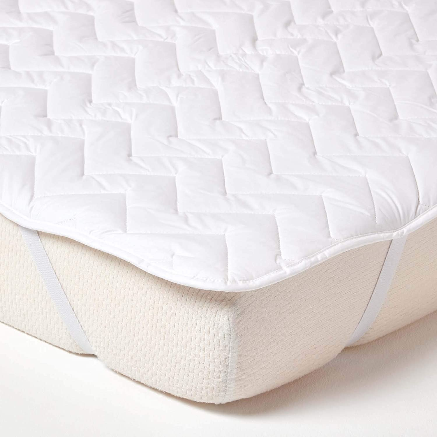 Silentnight Luxury Hotel Collection Mattress Topper Topper Will Add Another King