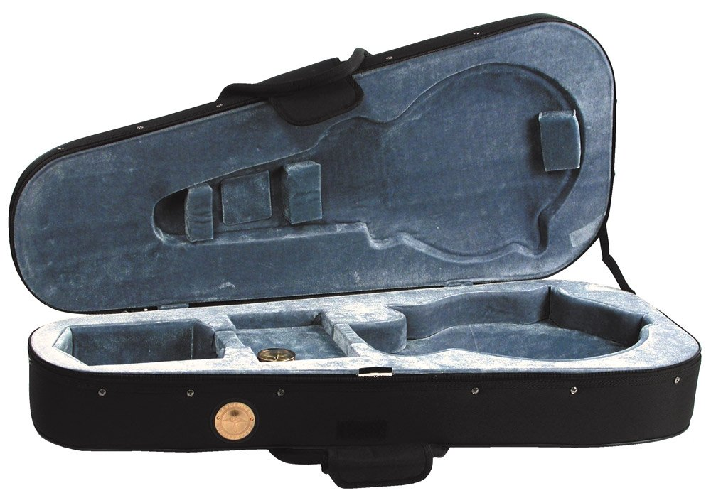 Travelite TL-45 Deluxe F-Model Mandolin Case by Travelite (Image #1)