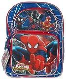 Marvel Ultimate Spider-Man Web-Warriors 14 inch Backpack