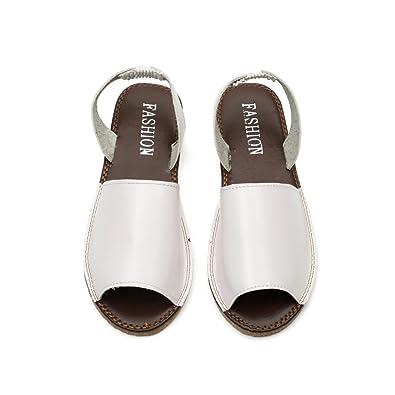 Rieker Ladies Espadrilles Wedges Sling Back Beaded Crystal Sandals Sizes 7.5 /& 8
