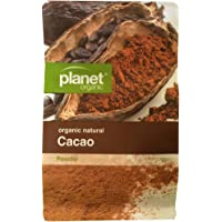 Planet Organic Cacao Powder 175 g