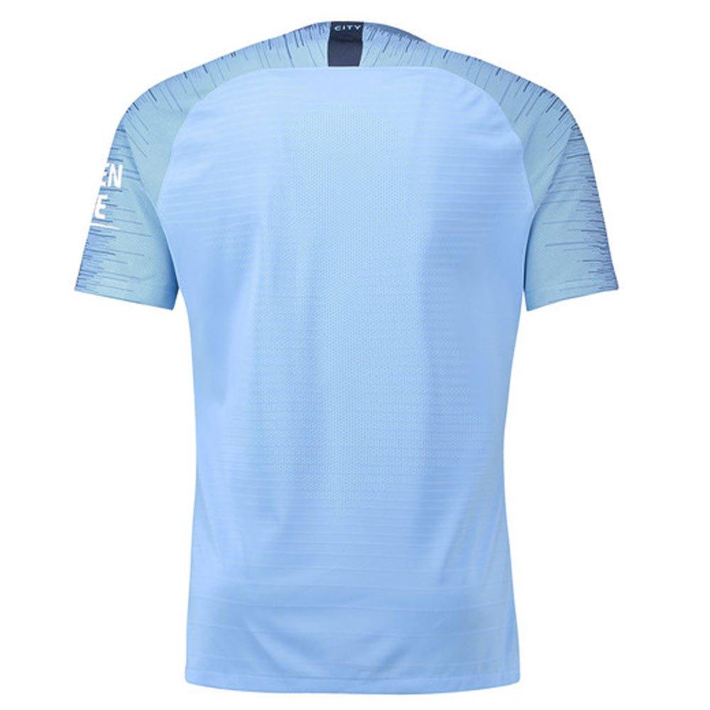 UKSoccershop Camiseta de fútbol para Hombre Nike Vapor 2018-2019 ...