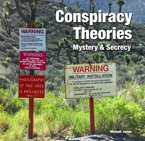 Conspiracy Theories: Mystery & Secrecy (Abandoned Places)