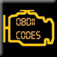 OBDII Trouble Codes