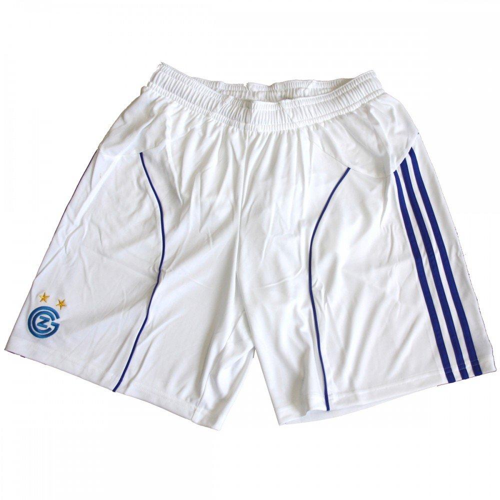 adidas GC Home Pantalones Hombre - blanco/azul, D (L 54) (GB 38) (US L) U40851