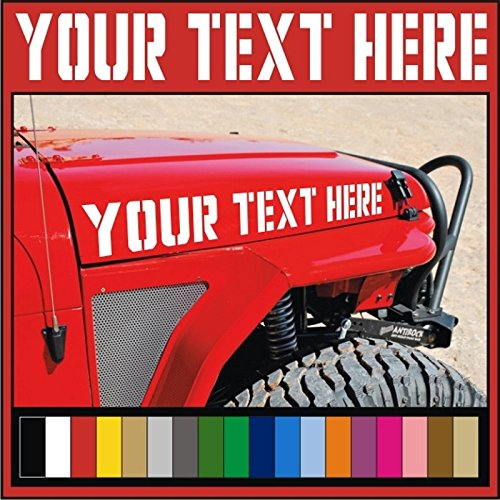 jeep decals - 4