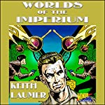 Worlds of the Imperium  | Keith Laumer