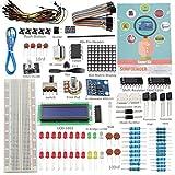 Sunfounder Project Super Starter Kit for Arduino UNO R3 Mega2560 Mega328 Nano