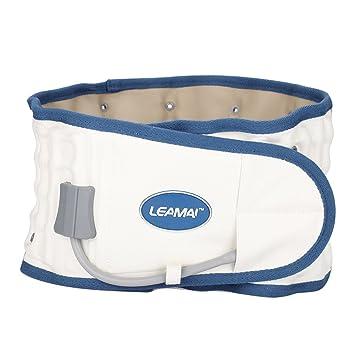 Cinturón de Descompresión Lumbar Physio ajustable, postura ...