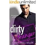 Dirty Stranger: A Secret Billionaire Small Town Romance (The Dirty Suburbs Book 3)