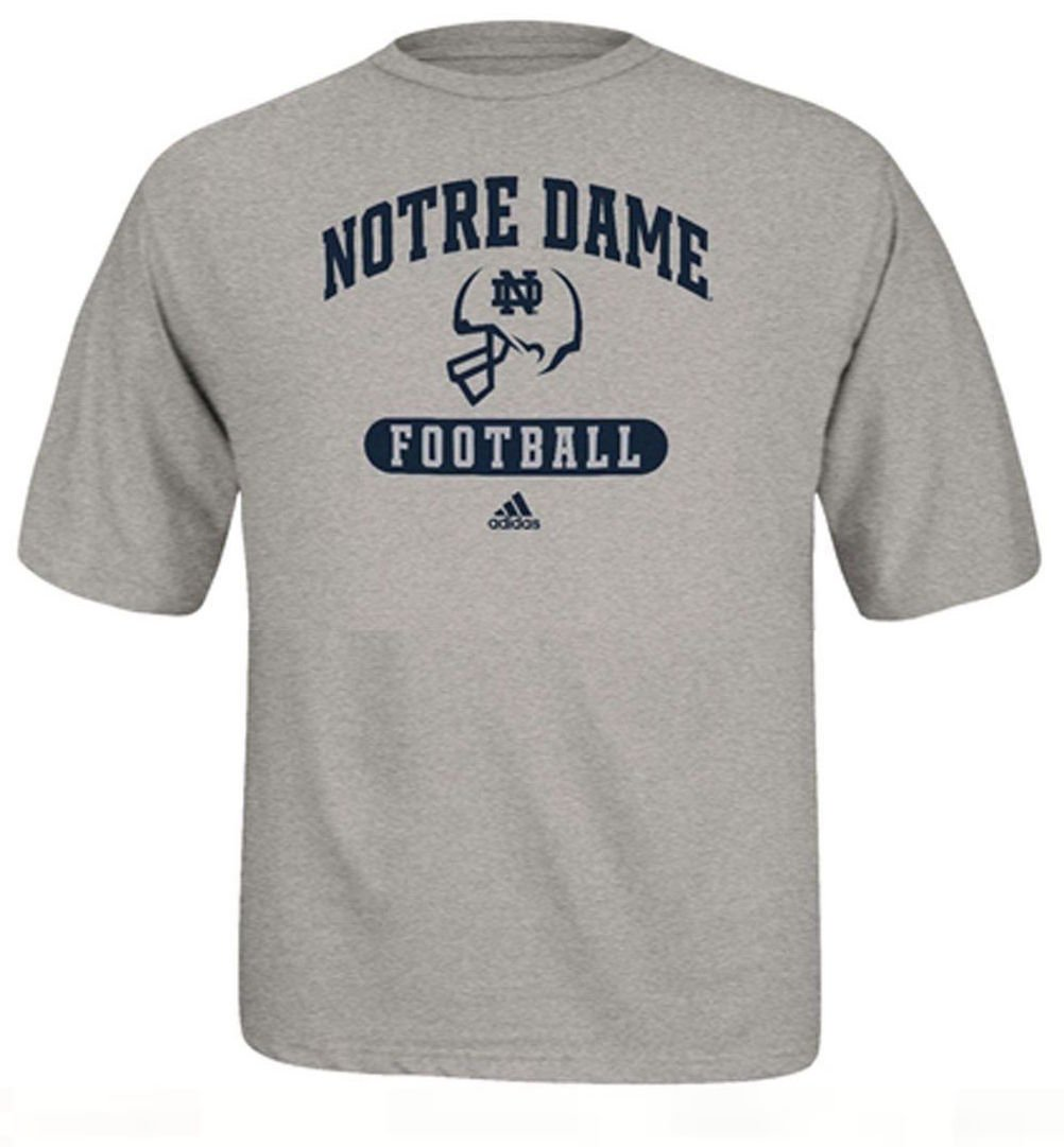 Amazon.com   Outerstuff Notre Dame Fighting Irish Football T-Shirt Infant  Sizes (12 Month)   Sports   Outdoors 23dbcdaa7