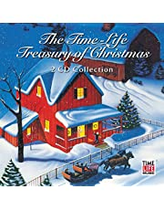 Time-Life Treasury of Christmas: Christmas Spirit/Christmas Memories