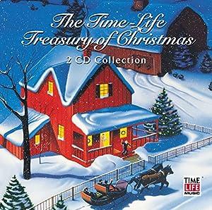 Treasury Of Christmas 2cd The Time Life Treasury Of