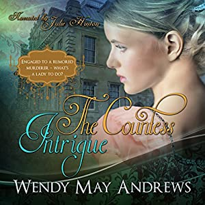 The Countess Intrigue Audiobook