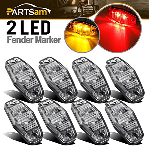 Clear Lens Led Lights in US - 9