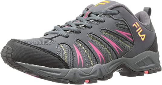Fila 2 Trailbuster Zapatilla de Trail-Running: Amazon.es: Zapatos y complementos