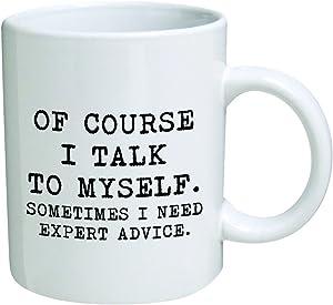 A Mug To Keep Designs SYNCHKG096367 Funny Mug 11OZ, White