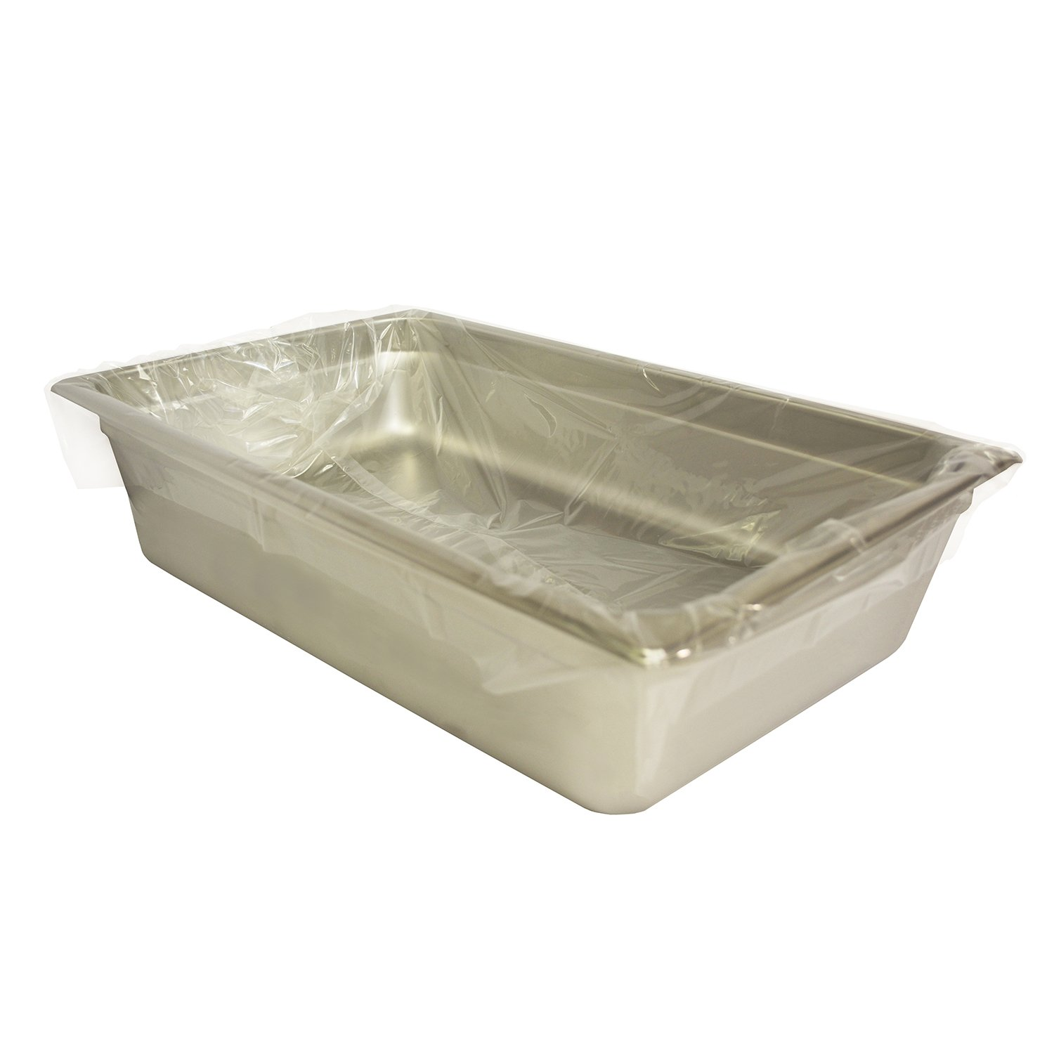 Royal Deep, Full Pan High Heat Oven Pan Liner, 34 Inch W x 18 Inch L, Case of 50