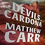 The Devils of Cardona | Matthew Carr
