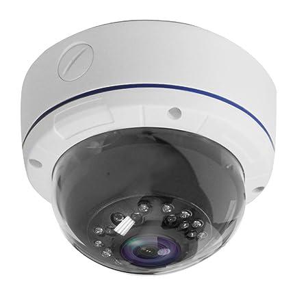 Gawker G1083PDIR Sony 2.2MP Sensor Dome CCTV Security camera, 1080P HD-TVI AHD CVI and CVBS default video out switchable, True day night, IP66 Vandal proof, 2.8-12mm lens, IR Smart, DC12V AC24V.