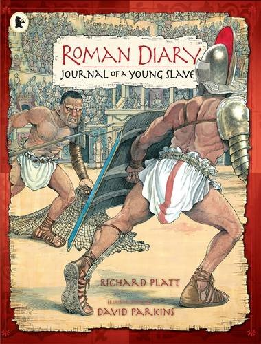 Roman Diary (Diary Roman)