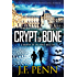 Crypt of Bone (ARKANE Book 2)