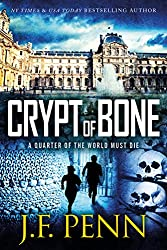 Crypt of Bone (ARKANE Book 2) (English Edition)