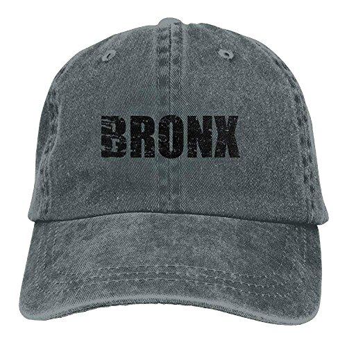 Cool Bronx Mens Cowboy Cowboy Baseball Caps Lightweight Hip Hop Visor Hat
