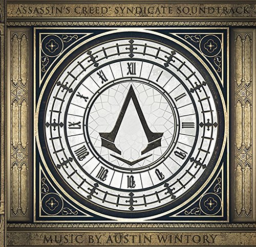 Price comparison product image Assassin's Creed Syndicate / Game O.S.T. by Various Artists