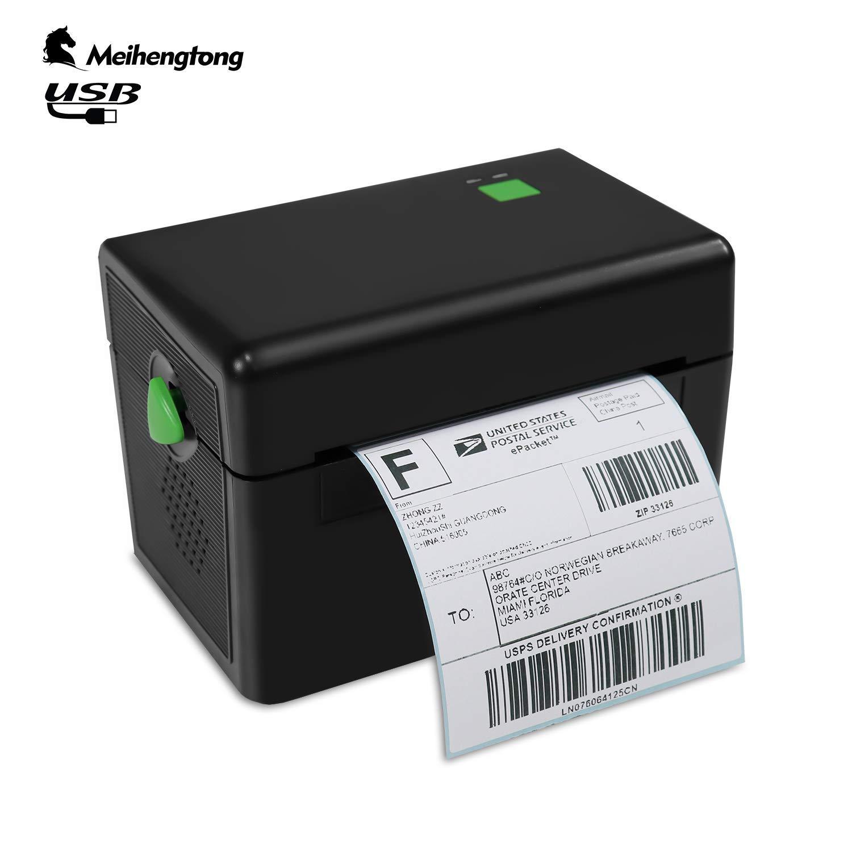 Impresora Térmica de Etiquetas for Windows, Meihengtong Label ...