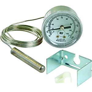 ALTO SHAAM GU-3273Gauge, Temperature, 70-220, F/C