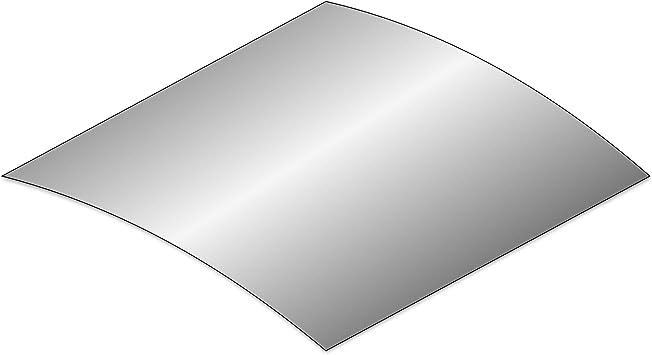 type ST-38-40 0/°//90/° Filtre polarisant lin/éaire 200 x 200 x 0,4 mm