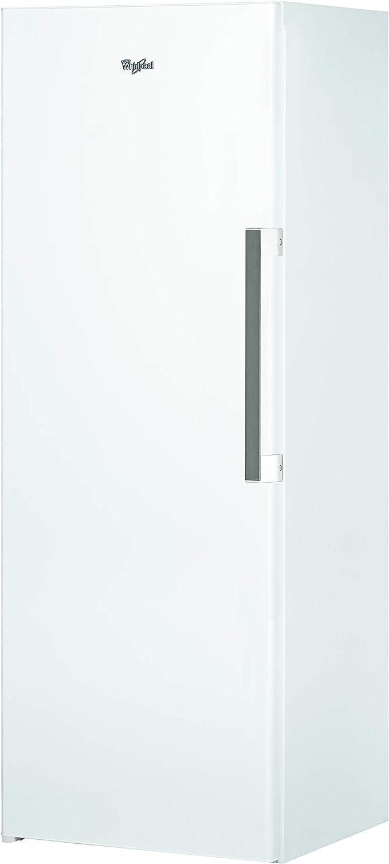 Whirlpool UW6 F2C WB - Congelador (Vertical, 223 L, 26 kg/24h, SN ...