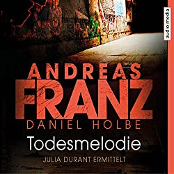 Todesmelodie (Julia Durant 12)