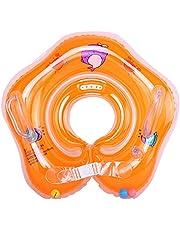 Pawaca Kleinkind Kinder Schwimmender Schwimmen Ring Schwimmring FüR Kinder Schwimmender Ring Aufblasbarer Ring