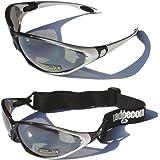 Ladgecom lunettes de ski lunettes de snowboard pour femme