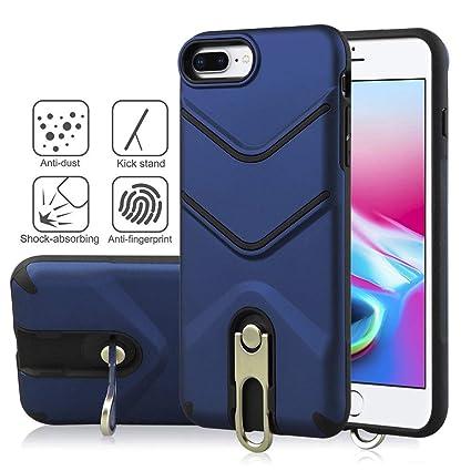 Llavero con mosquetón para iPhone 7 Plus y 8 Plus de 5,5 ...