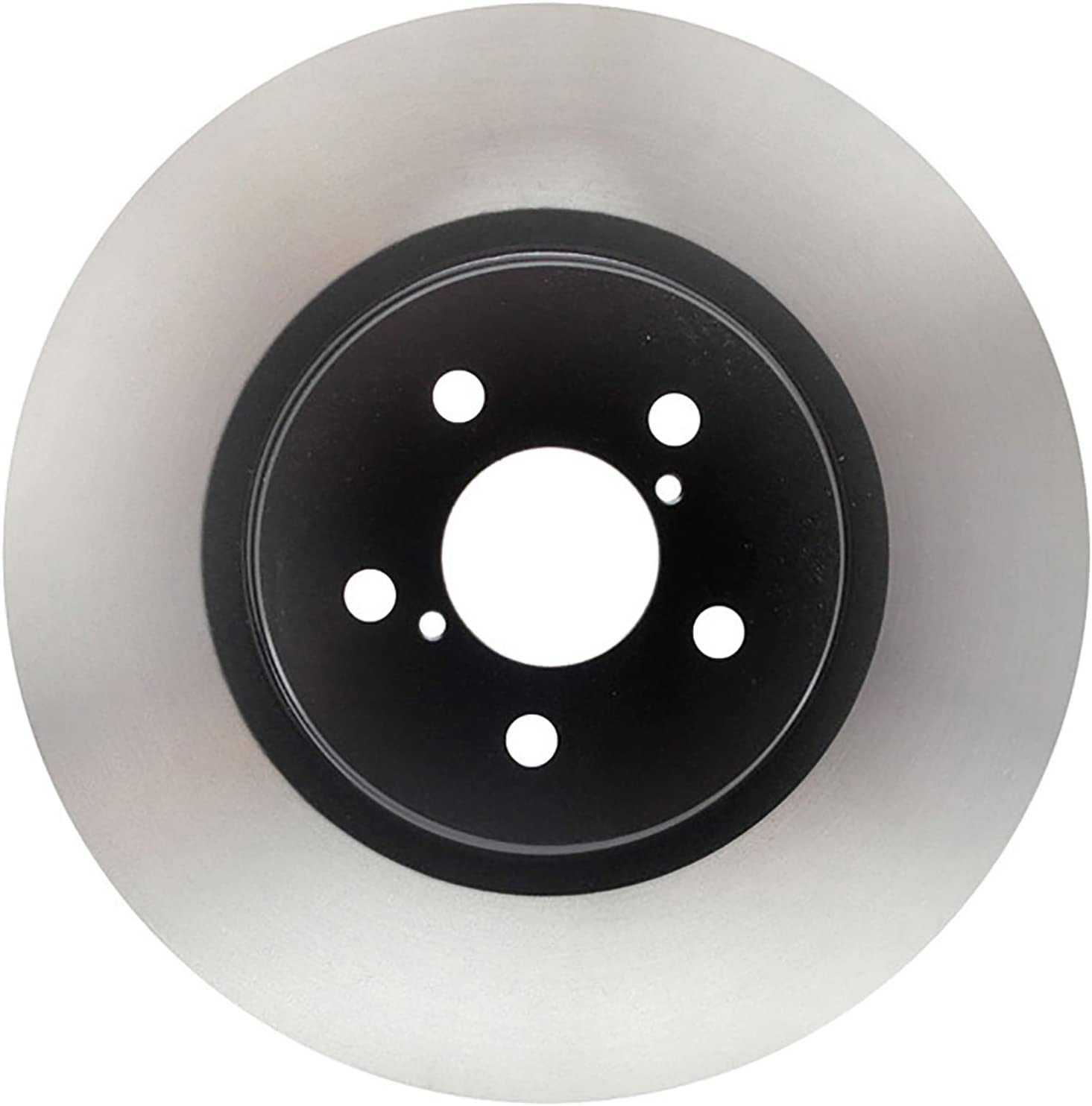 ACDelco Max 85% Daily bargain sale OFF Advantage 18A2329AC Coated Brake Front Disc Rotor