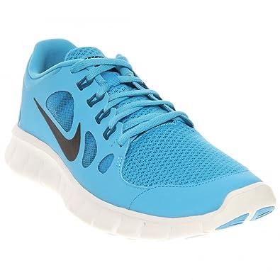 67b5a846ae8c Nike Kids Freen Run 5.0 580558402 Blue Running Sneakers (GS5.5 Eu38