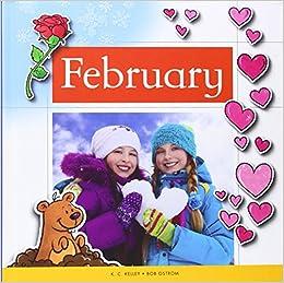 February por K. C. Kelley epub