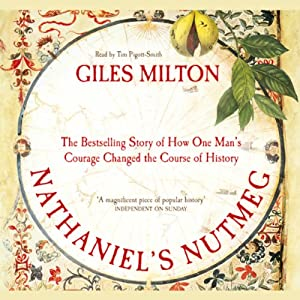 Nathaniel's Nutmeg Audiobook