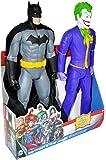Jakks Pacific Batman Comics Joker e Batman  0039897782317, Figurine, 50cm