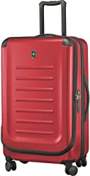 Victorinox Spectra 2.0 Large Expandable Spinner, Red