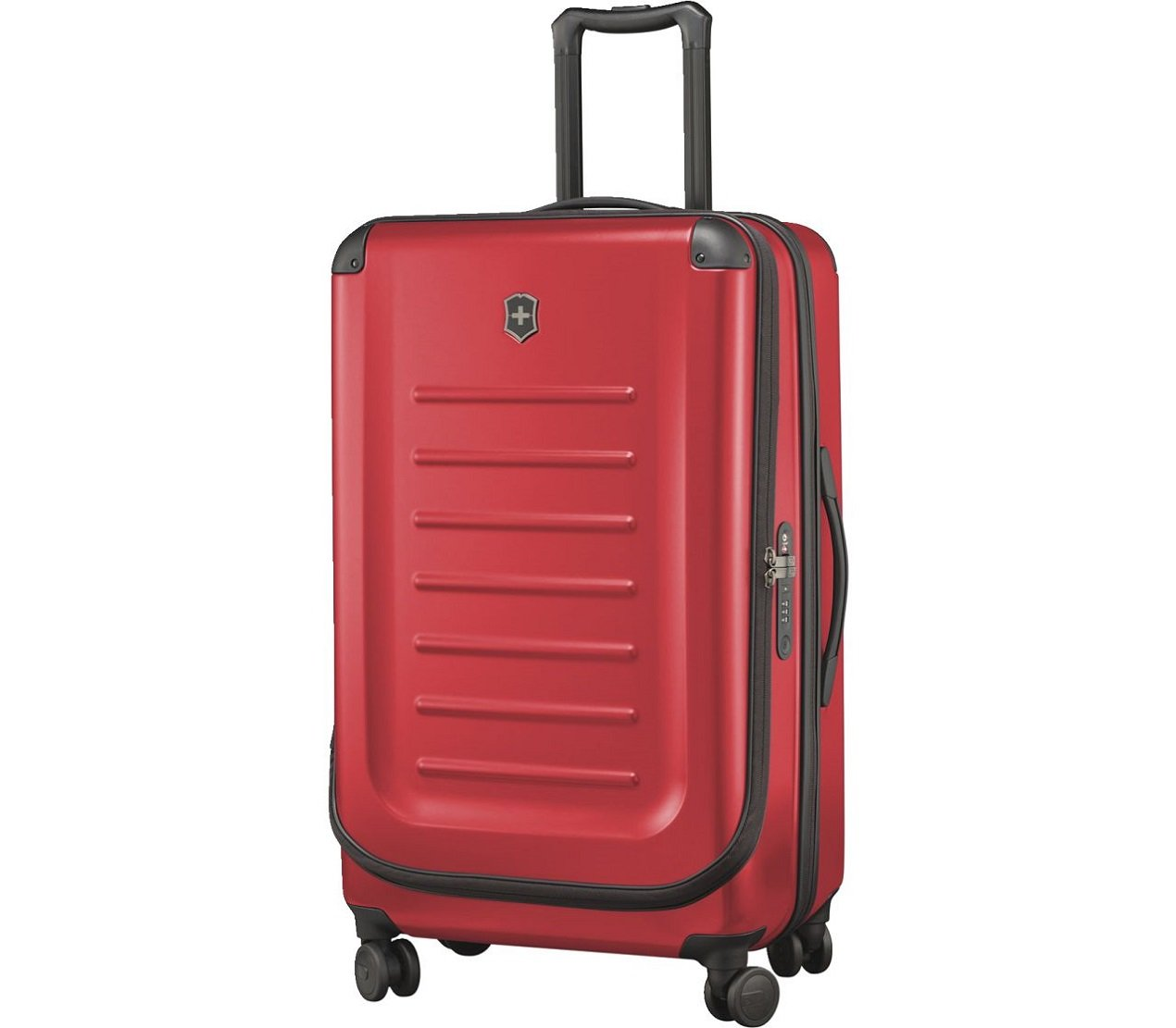 Victorinox Spectra 2.0 Large Expandable Spinner, Red by Victorinox
